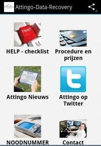 Attingo App 1