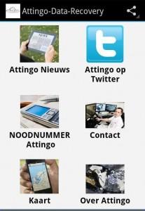 Attingo App 2