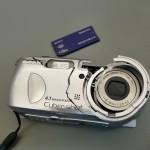 fotocamera dataherstel