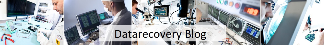 Data Recovery Blog NL